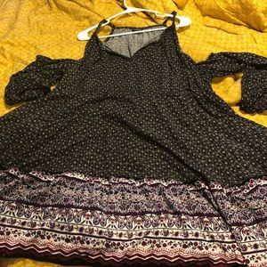 Torrid 3 dress